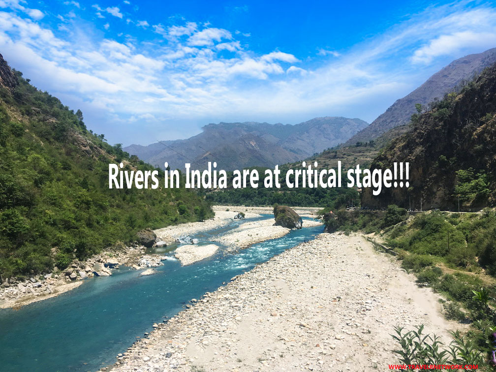Rivers Condition in India